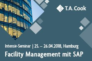 Facility Management mit SAP @ Hamburg