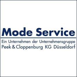 Mode Service B.V. & Co. KG