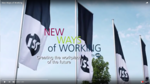 "Video ""New Ways of Working"""