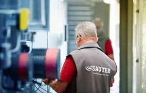 Firmenporträt Sauter FM