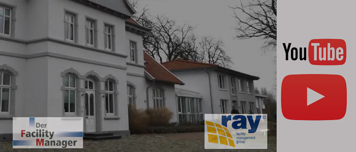 Der Facility Manager in der RAY – Nils Bogdol GmbH