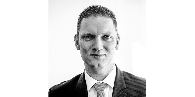 Patrick Döbelin, Sodexo Switzerland