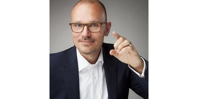 Prof. Markus Thomzik von der Westfälischen Hochschule Gelsenkirchen