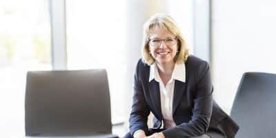 Dr. Astrid Petersen, TÜV Nord Systems. Bild: F. Schumann
