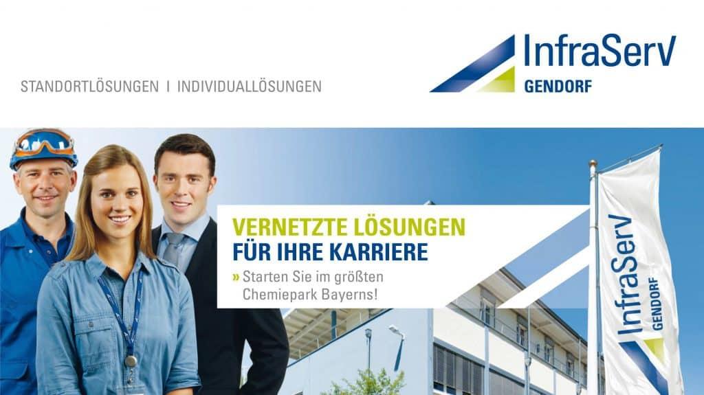 InfraServ Gendorf sucht Spezialist (w/m/d) Facility Management