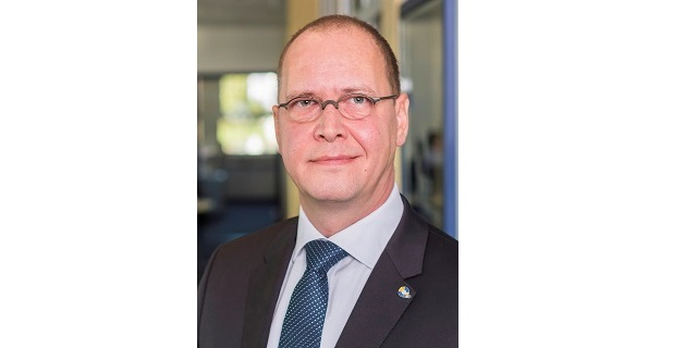 Jörg Müller, N + P Informationssysteme. Bild: N+P