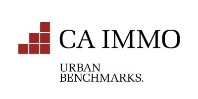 Logo CA Immo