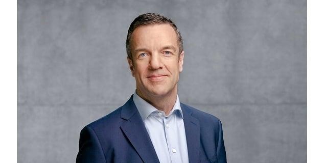 Patrik Heider, Vorstandssprecher und CFOO von Nemetschek