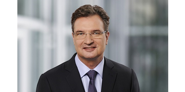 Jürgen Höfling, CWS-bosco Gruppe. Bild: Manfred Esser