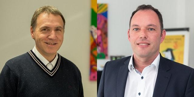 Stefan König, Christoph Klein, Famis GmbH