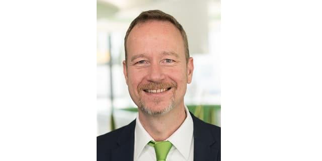 Sven Suberg, Grünbeck Wasseraufbereitung GmbH