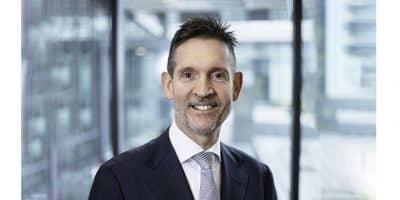 Dr. Cartsen Sürig, CFO und CPO bei Techem