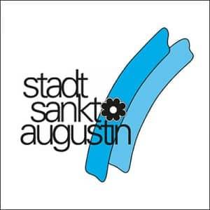 Stadt Stank Augustin