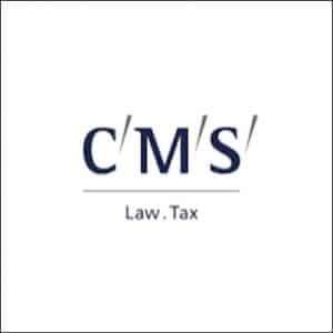 CMS Hasche Sigle Partnerschaft von Rechtsanwälten und Steuerberatern mbB