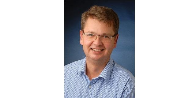 Rainer Feichtmeier, Daikin Airconditioning Germany. Bild: Daikin Industries