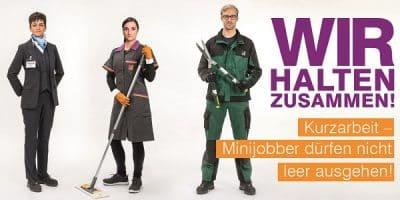 Bild: Piepenbrock Unternehmensgruppe GmbH + Co. KG