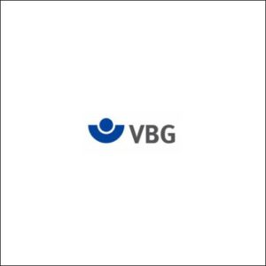 Verwaltungs-Berufsgenossenschaft VBG gesetzliche Unfallversicherung