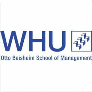WHU – Otto Beisheim School of Management